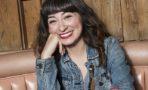 Melissa Villaseñor es la primera latina