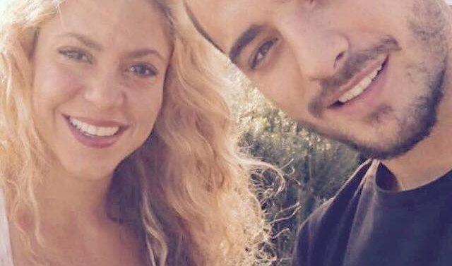 Shakira y Maluma preparan una colaboración