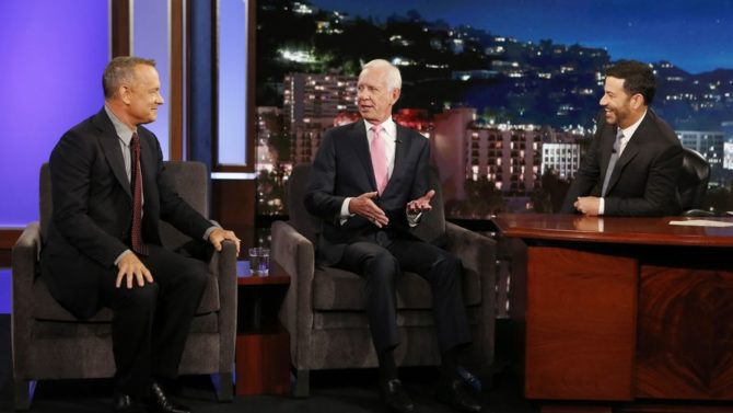 Jimmy Kimmel Live!
