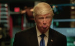 Alec Baldwin Donald Trump Saturday Night