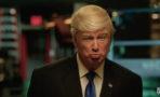 Alec Baldwin Donald Trump Saturday Night
