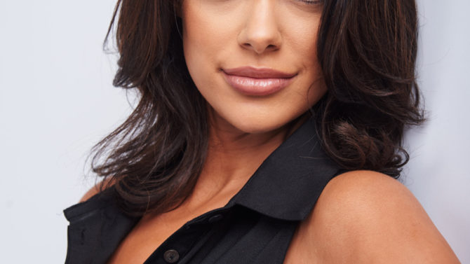 Anabelle Acosta, 10 latinos to watch