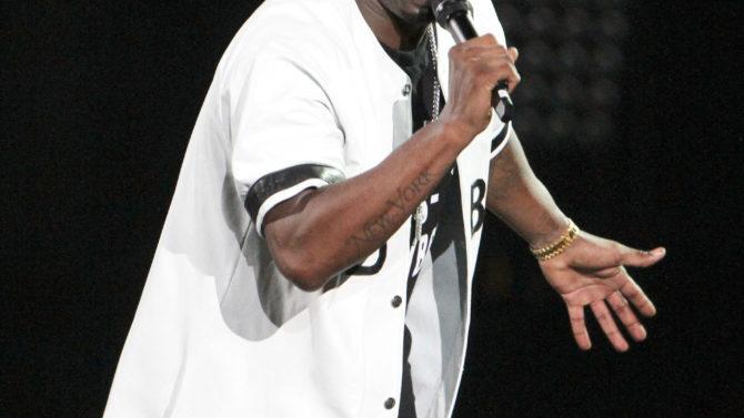 Sean 'Diddy' Combs dona un millón