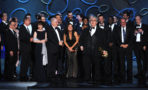 Premios Emmy 2016: 'Veep' gana Mejor
