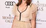 Felicity Jones seen at Focus Features'