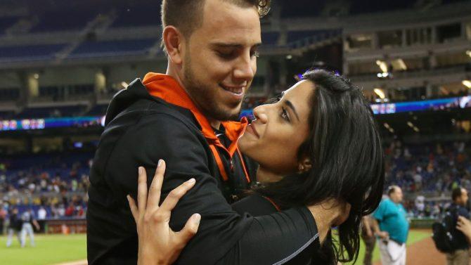 Jose Fernandez y Carla Mendoza