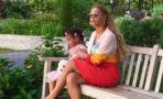 Fotos Beyoncé y su hija