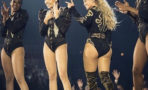 Video fotos bailarina Beyoncé compromete en