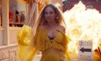 Fanáticos Beyoncé reacciona derrota Premios Emmy
