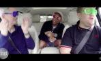 Video Tim Cook Apple Carpool Karaoke