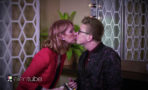 Video Celine Dion besa Tyler Oakley