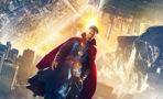 Nuevos posters Doctor Strange