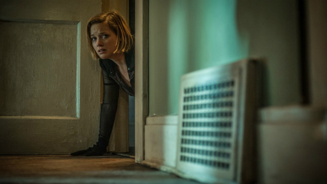 Don't Breathe de Screen Gems