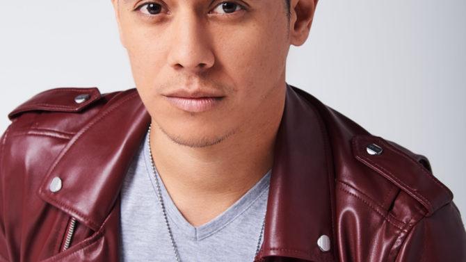 Eric Ochoa: Un actor que encontró