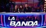 Jueces de La Banda