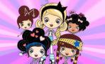 Gwen Stefani serie animada Kuu Kuu