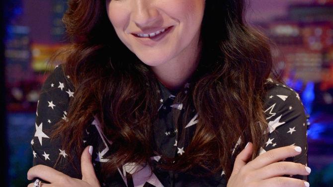 Laura Pausini segunda temporada La Banda