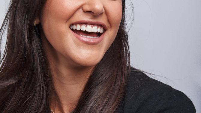 Melissa Fumero, 10 latinos to watch