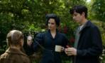 Nuevo tráiler de 'Miss Peregrine's Home