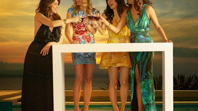 ABC cancela 'Mistresses'