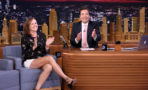 Molly Shannon en The Tonight Show