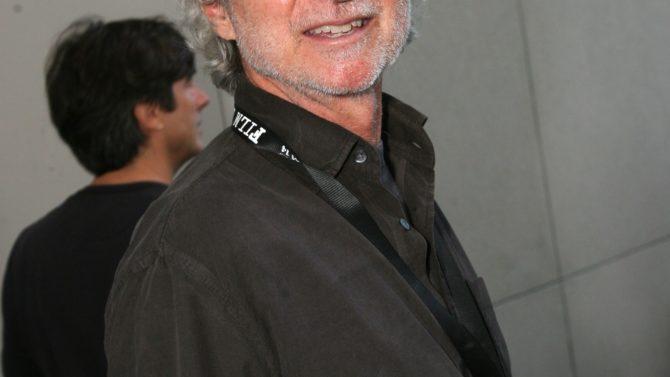 Muere Curtis Hanson director L.A. Confidential