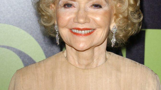 Muere Agnes Nixon, creadora de 'All