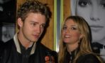 Justin Timberlake y Britney Spears