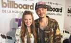 Billboard Latin Music Awards Rehearsal, Pressroom,