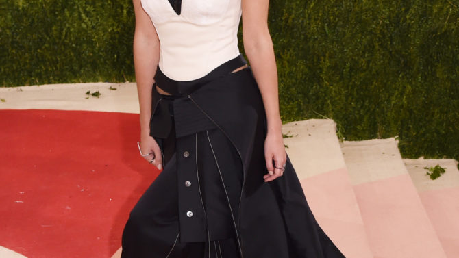 Vestuario Emma Watson Beauty and the