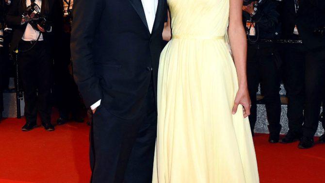 Amal Clooney discutió George Clooney riesgos