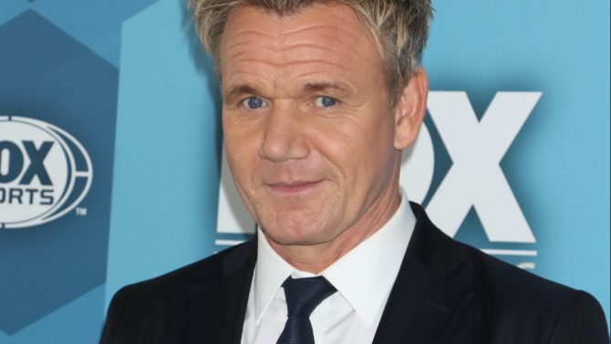 "Gordon Ramsay on 'MasterChef' Finale: ""It's"