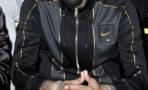 Chris Brown NikeLab X Olivier Rousteing
