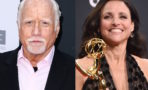 Confunden Richard Dreyfuss padre Julia Louis-Dreyfus
