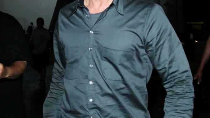 Brad Pitt habla sobre su divorcio