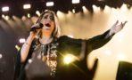 Adele recibe certificado de diamante por