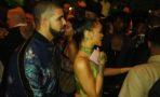 Rihanna declara amor Drake mensaje vmas
