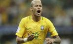 El futbolista Neymar Jr. debuta como