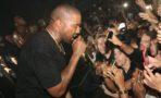 Kanye West debut Instagram