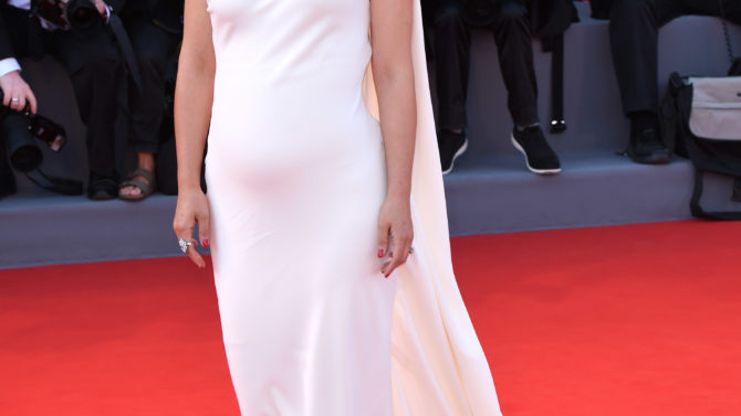 Fotos Natalie Portman embarazo
