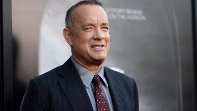 Tom Hanks 'Sully' film screening, Los