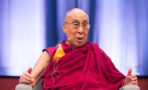 Dalai Lama Power And Care event