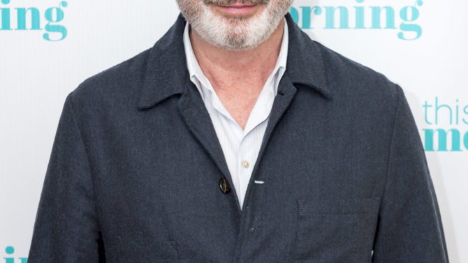 Sam Neill actuará en 'Thor: Ragnarok'