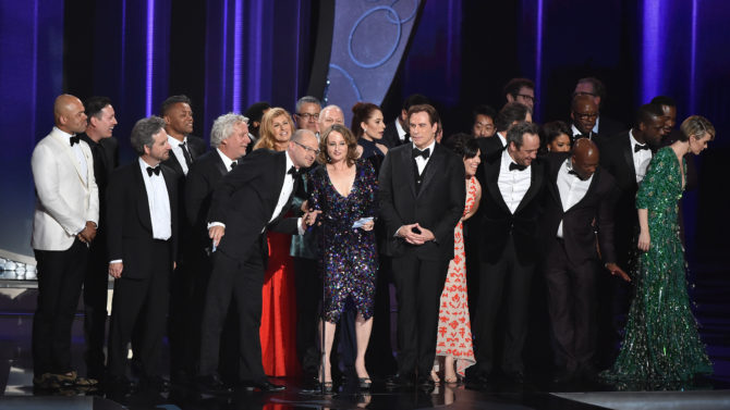 Premios Emmy 2016: 'The People v.
