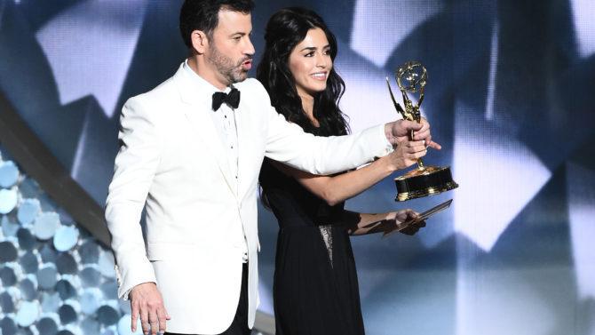Premios Emmy 2016 bajos ratings