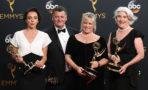 Roban bolso actriz Sherlock premios Emmy