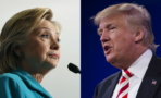 Livestream: Primer debate presidencial entre Donald