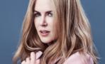 Nicole Kidman en la portada de