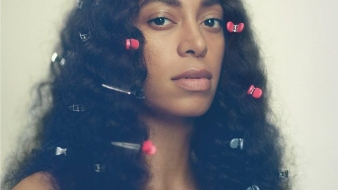 Solange Knowles lanzará su nuevo disco