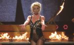 INF - Britney Spears Performs 'Britney: